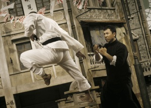 Martial Arts linage of Bruce Lee's master chronicled in film… and taught right here in Hampton Roads - Splash Magazine