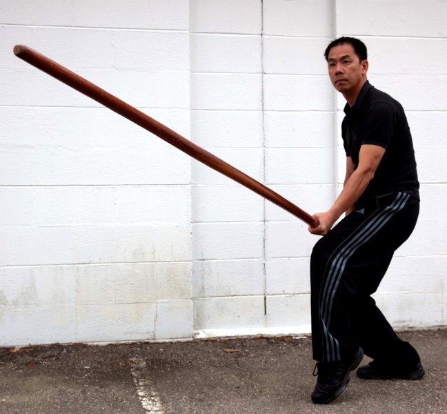 long pole-2 | WING CHUN KUNG FU VIRGINIA BEACH
