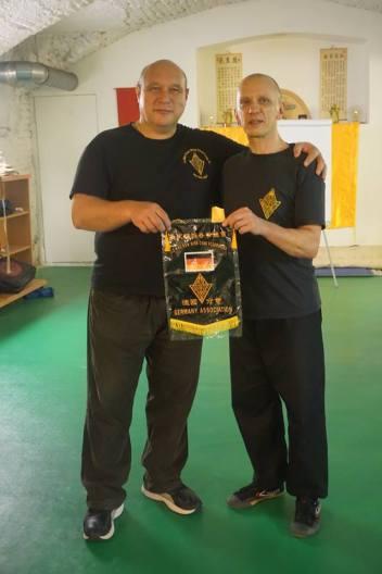 LMK Wing Chun Hungary & Germany
