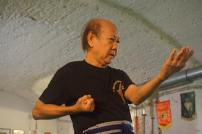 Lo Man Kam Wing Chun Hungary-1