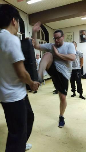 sifu gorden Germany Wing Chun 17-2 (2)