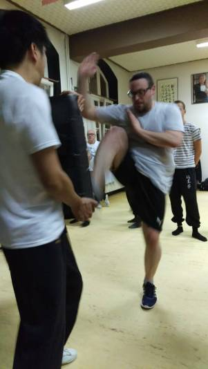 sifu gorden Germany Wing Chun 17-2 (2)
