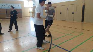 sifu gorden Germany Wing Chun 17-3
