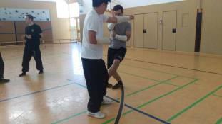 sifu gorden Germany Wing Chun 17-3