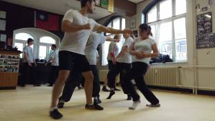 sifu gorden Germany Wing Chun 17-4