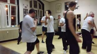 sifu gorden Germany Wing Chun 17-5