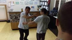 sifu gorden Germany Wing Chun 17-6