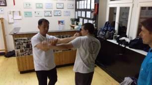 sifu gorden Germany Wing Chun 17-7