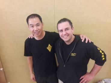sifu gorden GM17-2