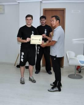 wing chun certificate-2